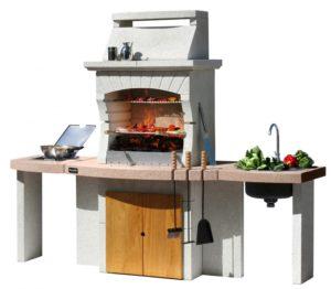 Grillkamine kaufen outdoorküche